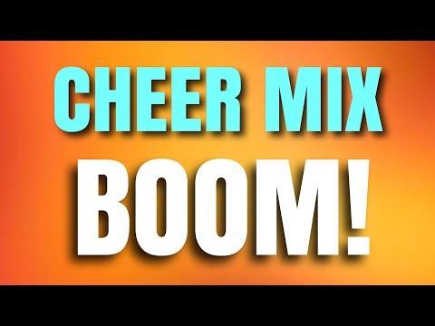Cheer Mix - BOOM!