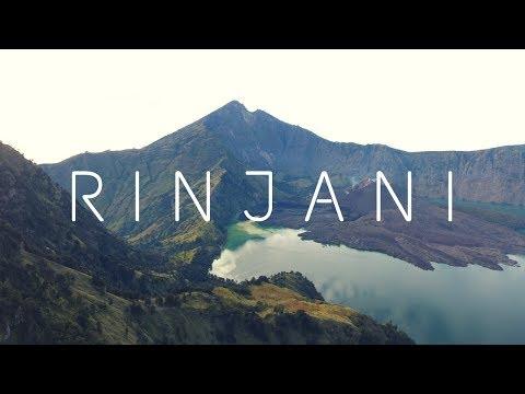 Hiking Mount Rinjani - INCREDIBLE INDONESIA