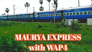 15027 Hatia Gorakhpur MAURYA Express in CHHAPRA NER