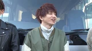 本日、公開されるエイベックス・マネジメント学園動画は… Da-iCE花村想...