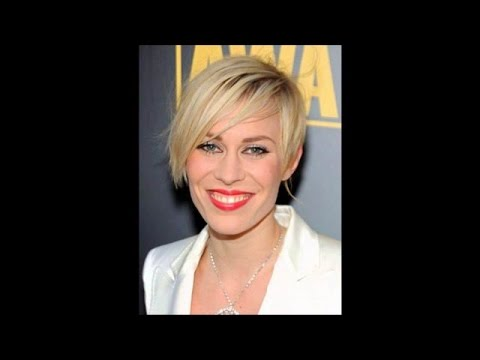 Best Short Hairstyles For Women Over 60 Years Old Easy