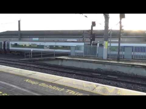 Nirtrainman's Irish Railway Journeys Series 2 Episode 4