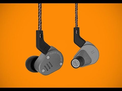 This $26 in-ear headphone will surprise you + music review