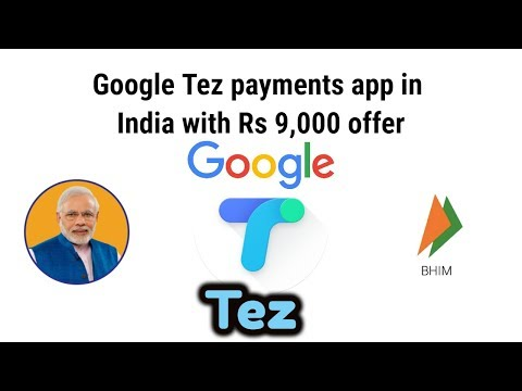 google-tez-payments-app-in-india-with-rs-9,000-offer;-how-to-download-and-use