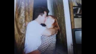 Любимому мужу на 20 годовщину свадьбы.