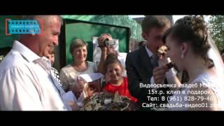 профессиональная видеосъемка Майкопа на свадьбу.(, 2015-09-30T23:23:52.000Z)