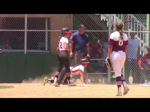 Smyrna outslugs Appo for first softball state championship in 25 years