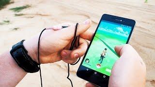 Самый дешевый смартфон для Pokemon Go! - Посылка из Китая 2016(, 2016-08-18T17:43:37.000Z)