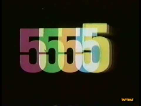 """WNEW  """"COLOR PRESENTATION"""" GRAPHIC (FROM 1969!!)"""