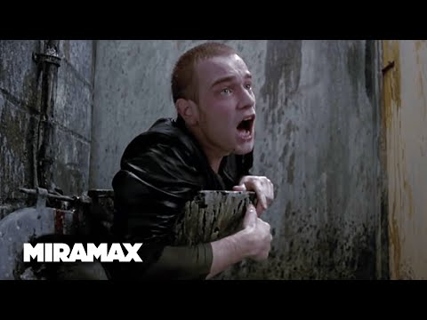 Trainspotting - The Worst Toilet in Scotland