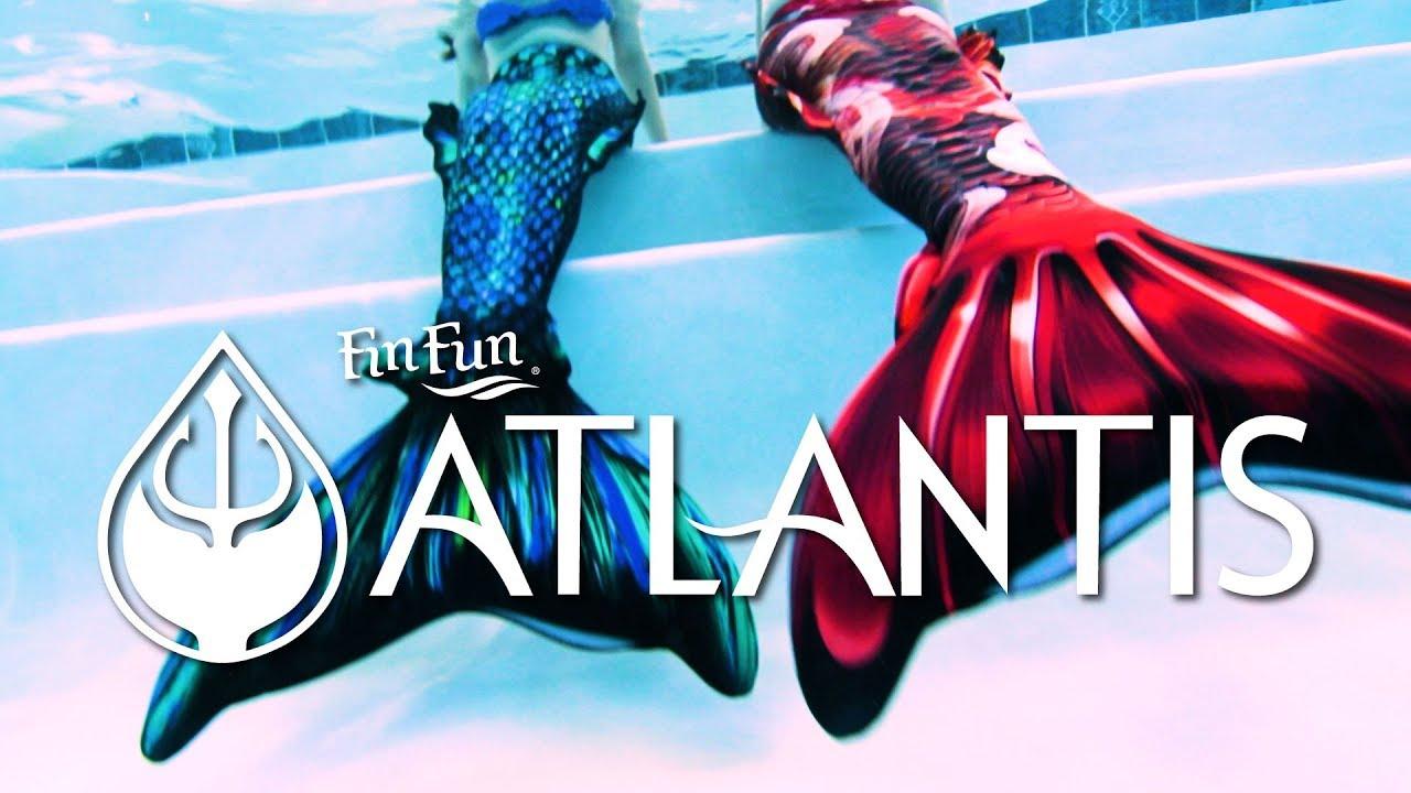 atlantis Adult entertainment