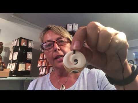 The Spiritual Meaning Of Maori Jewellery Designs