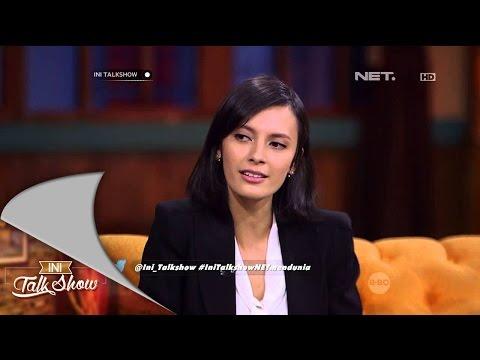 Ini Talk Show 12 Januari 2015 - Mendunia Part 2/4 - Widika Sidmore, Barry Kusuma