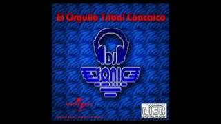 Dj Sonic ft. Dj Pimo - Zona Tribal