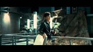 фильм Доспехи Бога 3 Миссия Зодиак 2013 трейлер + торрент