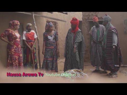 Download Bosho Me Mata Uku Gidan Rigima [ Musha Dariya ] Video