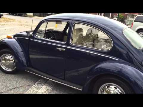 1970 Volkswagen Beetle for sale 718-372-6555