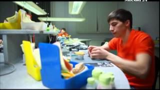 'Познавательный фильм': Стоматология