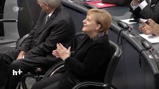 Press: 9th of November Performance at the German Bundestag