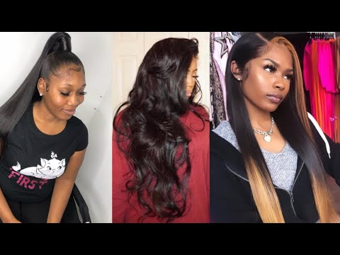 Formal Hairstyles For Prom ✨ | Prom Hairstyle Ideas 💗