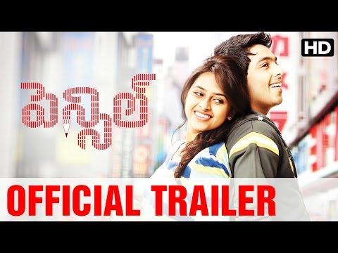 Pencil Telugu Official  Trailer | G. V....