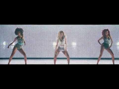 Beyoncé - Baby boy live at Revel (High Quality HD)