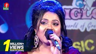 ডলি সায়ন্তনী'র সেরা কিছু গান | Doli Shayontoni | New Bangla Song | Music Club | BanglaVision | 2018