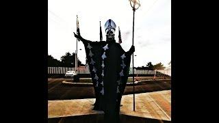 Cosplay Papa emeritus II