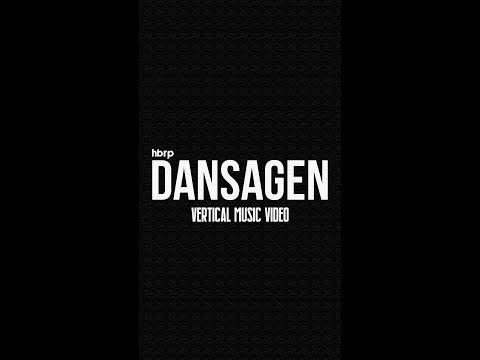 hbrp - Dansagen (Vertical Music Video)