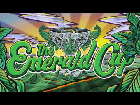 The Emerald Cup 2016 - Awards Ceremony