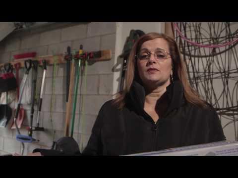 Ouvre-porte De Garage à Courroie Mastercraft 3/4 HP -le Témoignage De Linda
