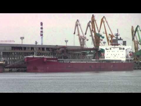 Klaipėdos nafta ir Klaipėdos terminalas 2011.07.27