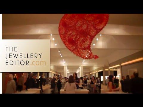 Masterpiece London 2013: Dazzling jewels and objets d'art