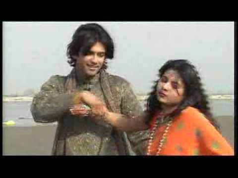 Kahe Jiya Dukhala Movie   Dulha Ganga Paar Ke
