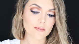 maquillaje utilizando dose of colors desi x katy