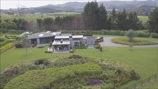 Download lagu Living Landscapes Large Scale Landscaping Project Matakana Rodney Auckland Region New Zealand MP3