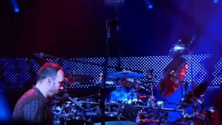 The Dave Matthews Band - Virginia In The Rain - Charlottesville 05-07-2016