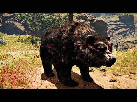 Кървавата Мечка - Far Cry Primal #11