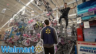 (kicked Out) Black Friday Shopping At Walmart (the Hoods Of Compton)