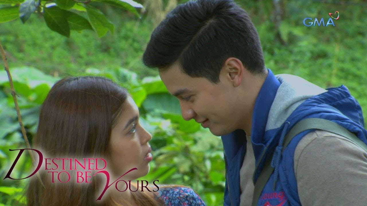 Download Destined To Be Yours: Full Episode 6 (with English subtitles)