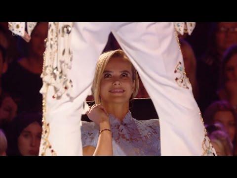TOP 10 Stupid Auditions | Britain's Got Talent 2016