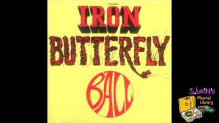 Watch Iron Butterfly Beldabeast video
