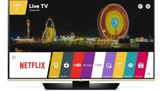 Tv lg tela escura 40lf6350 resolvido , como descobrir se o defeito e na placa ou nos leds.