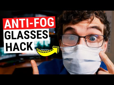 how-to-keep-glasses-from-fogging-while-wearing-a-face-mask