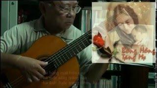 BÔNG HỒNG CÀI ÁO_Nhạc: Phạm Thế Mỹ_Lời thơ: Thiền Sư Nhất Hạnh