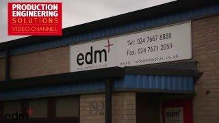 Baixar Edm Plus Ltd - Corporate Video