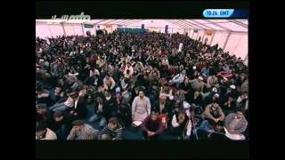 8/10 Part 3 of Huzur (atba)'s concluding address at the 38th MKA UK Ijtema 2010 - MTA International