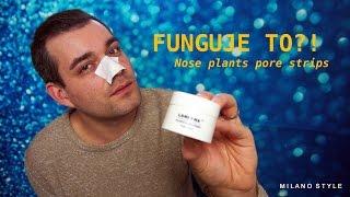 FUNGUJE TO?! - maska na černé tečky z Aliexpress
