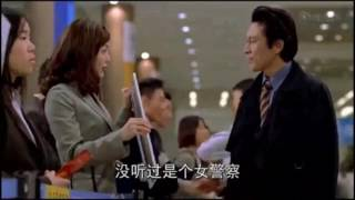 Repeat youtube video 韩国搞笑电影中,让人忍俊不禁的案发现场