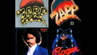 Zapp  Roger - I Want To Be Your Man.mp3